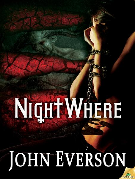 NightWhere By: John Everson