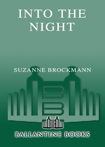 Into the Night By: Suzanne Brockmann