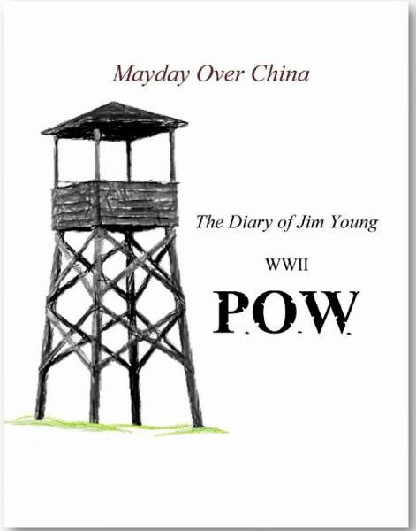 P.O.W. Mayday Over China