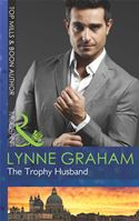 Picture of - The Trophy Husband (Mills & Boon Modern)