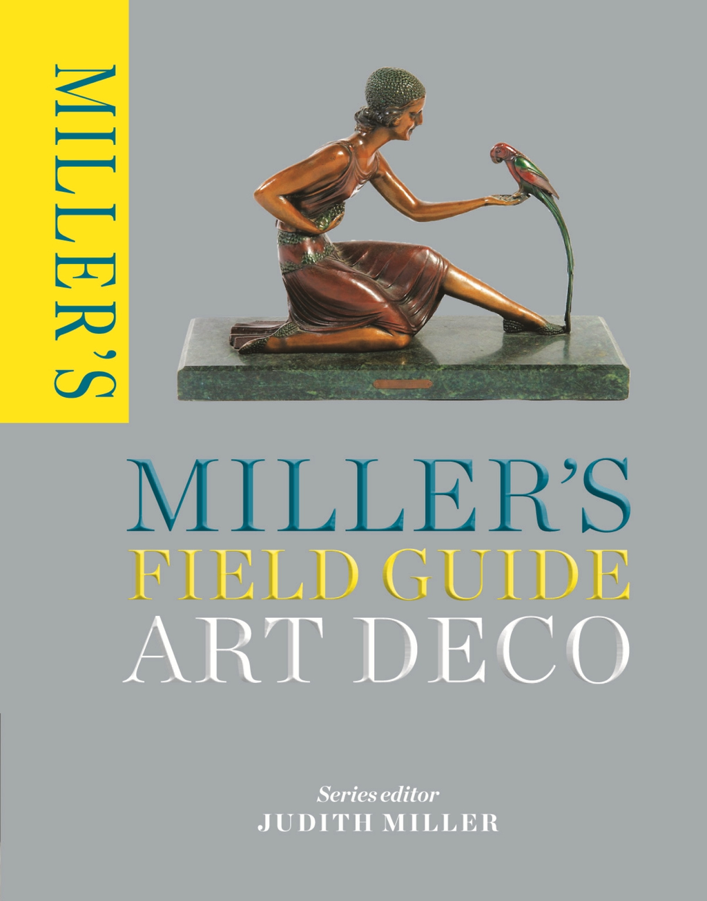 Miller's Field Guide: Art Deco