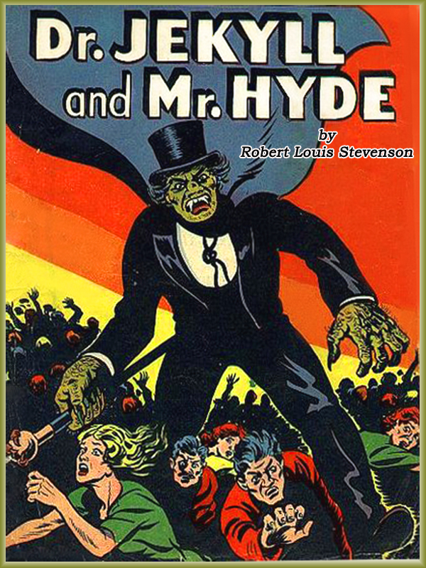 an analysis of the novel dr jekyll and mr hyde by r l stevenson Dr jekyll and mr hyde robert louis stevenson 4 b 4º eso dbh 4 4t eso burlington books t e a c h e r ' s m at e r i a l contents to the teacher before reading.