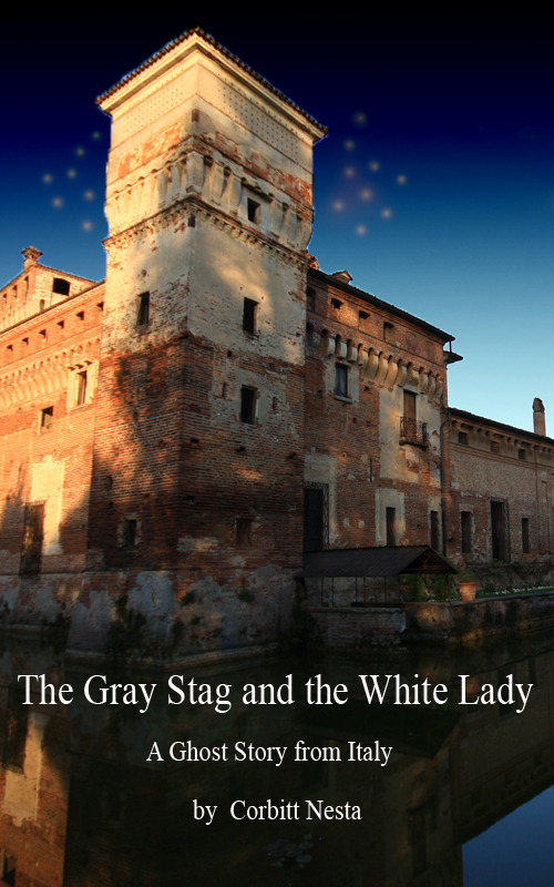 The Gray Stag and The White Lady