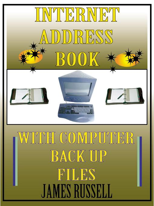 Internet Address Book - Professional Version