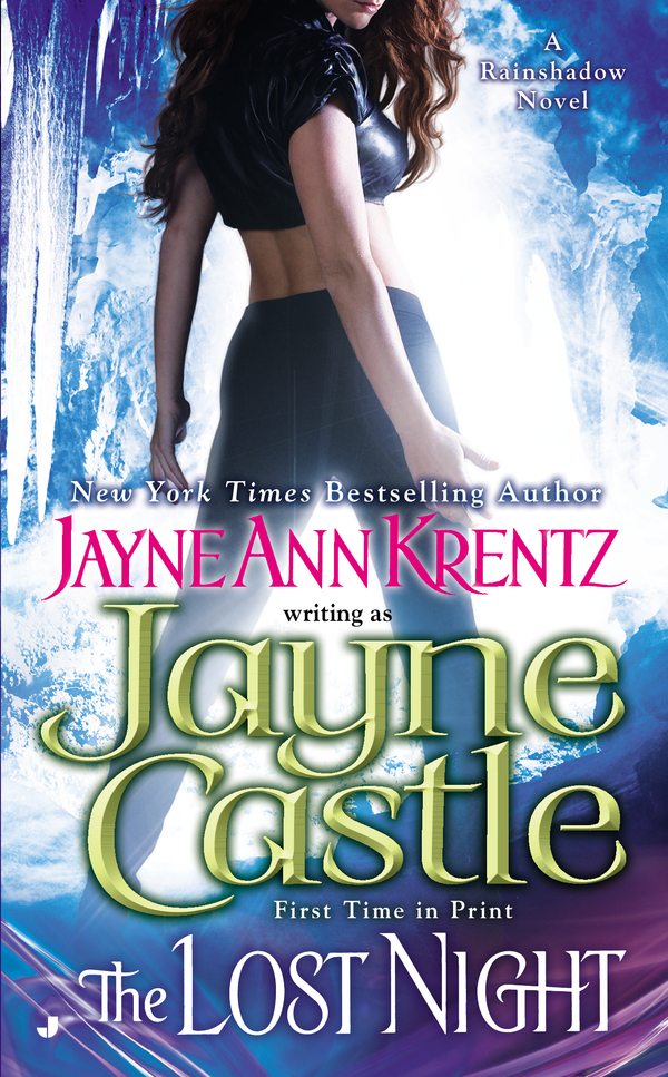 The Lost Night By: Jayne Castle