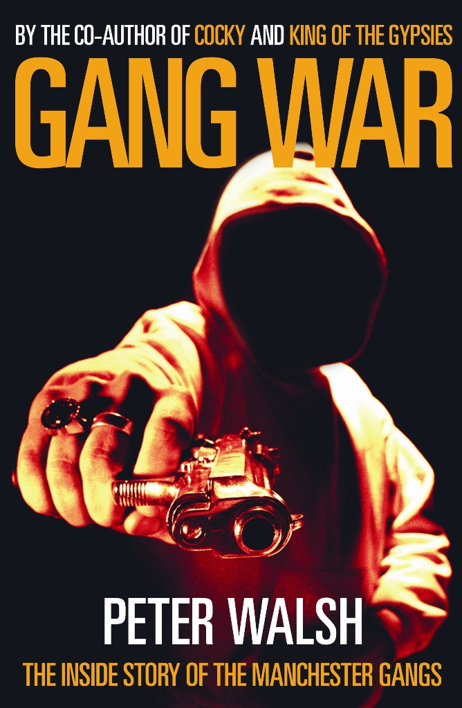 Gang War: The Inside Story of the Manchester Gangs By: Peter Walsh