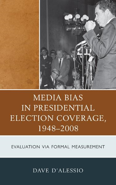 Media Bias in Presidential Election Coverage 1948-2008