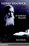 Henry Sidgwick Eye Of The Universe: