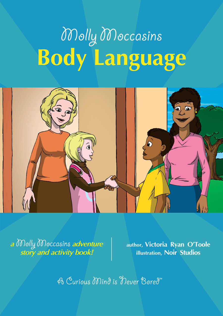 Body Language By: Victoria Ryan O'Toole,Urban Fox Studios