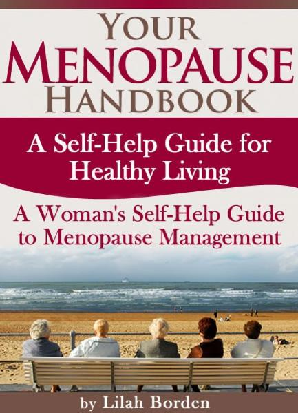 Your Menopause Handbook By: Lilah Borden