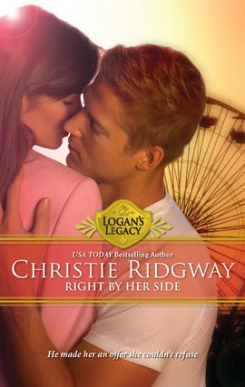 Right by Her Side By: Christie Ridgway
