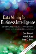 online magazine -  Data Mining for Business Intelligence