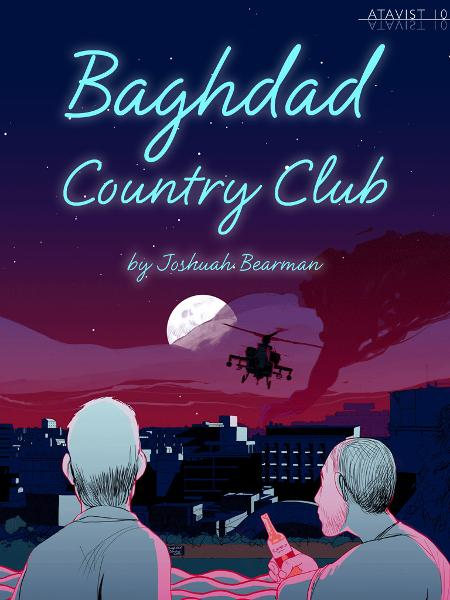 Baghdad Country Club By: Joshuah Bearman