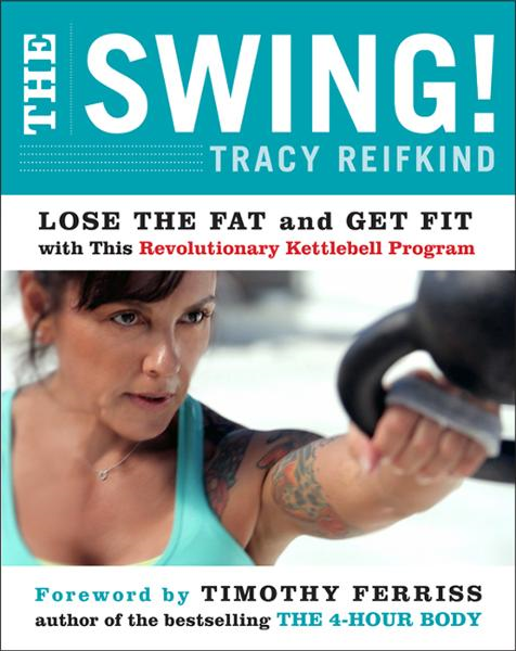 The Swing! By: Tracy Reifkind