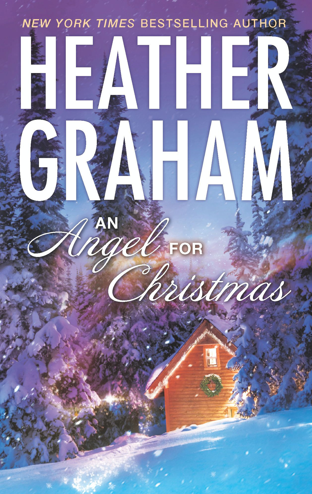 An Angel for Christmas By: Heather Graham
