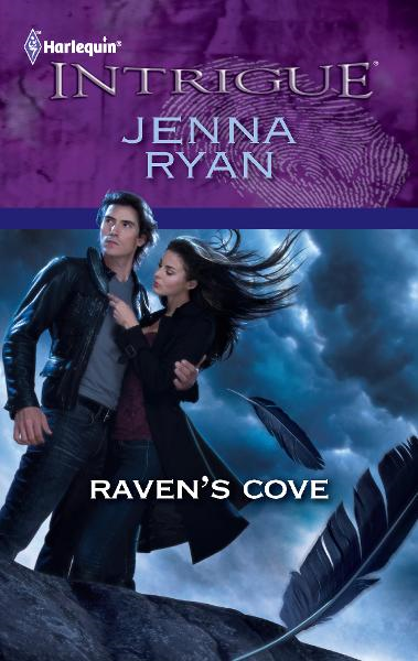 Raven's Cove By: Jenna Ryan