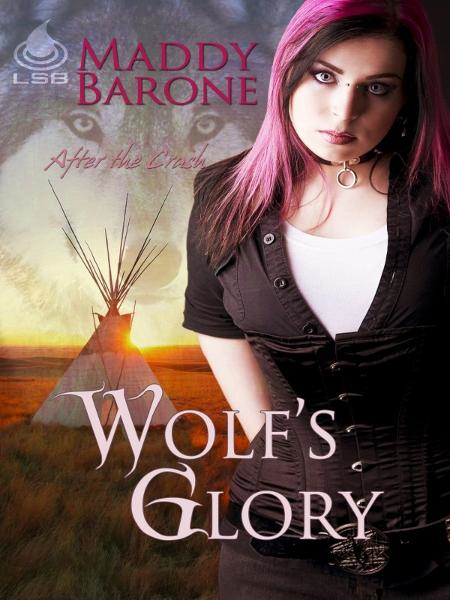 Wolf's Glory By: Maddy Barone