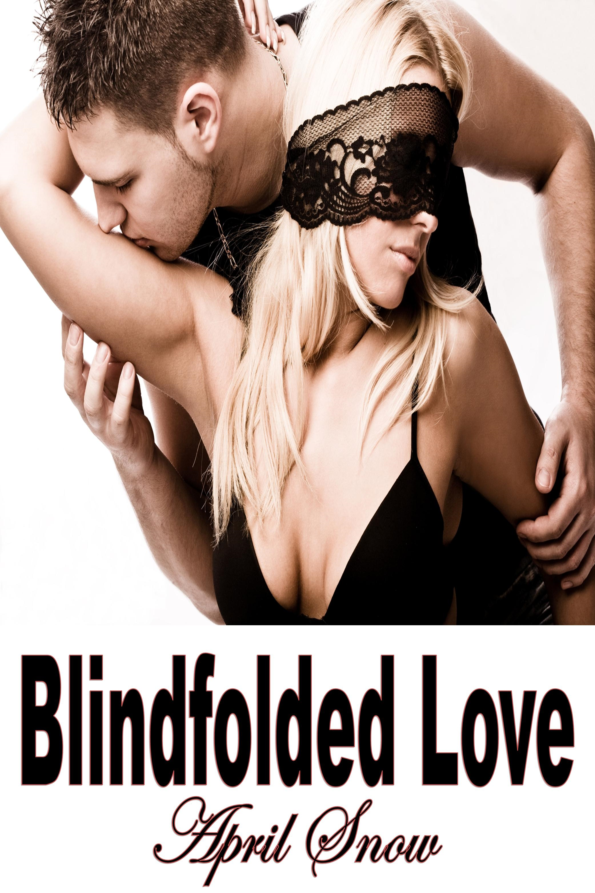 Blindfolded Love- Threesome Love Story