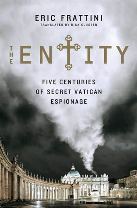 The Entity By: Eric Frattini