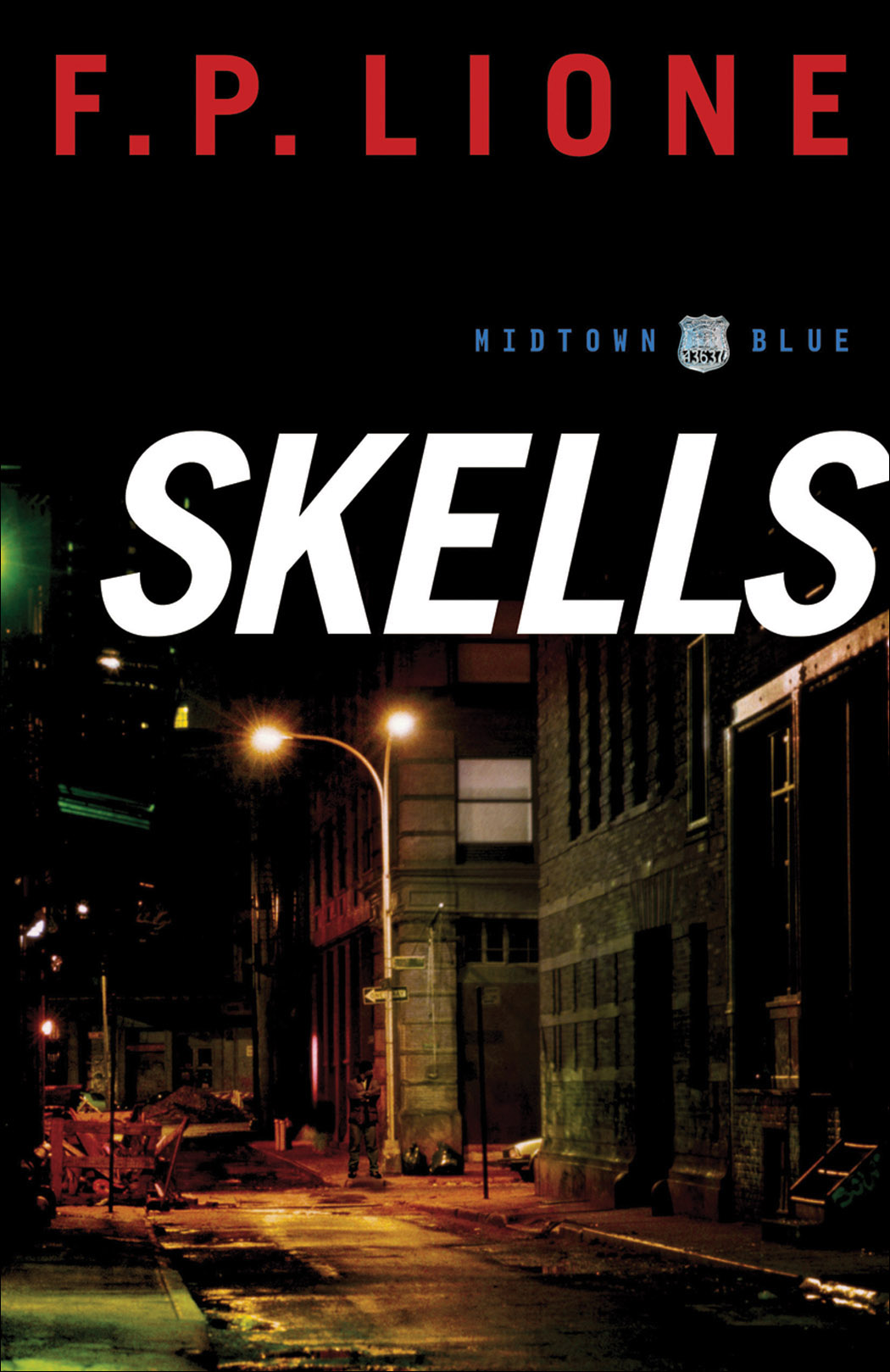 Skells (Midtown Blue Book #3)
