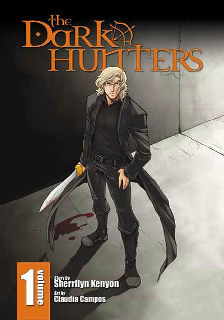 The Dark-Hunters, Vol. 1 By: Sherrilyn Kenyon,Claudia Campos