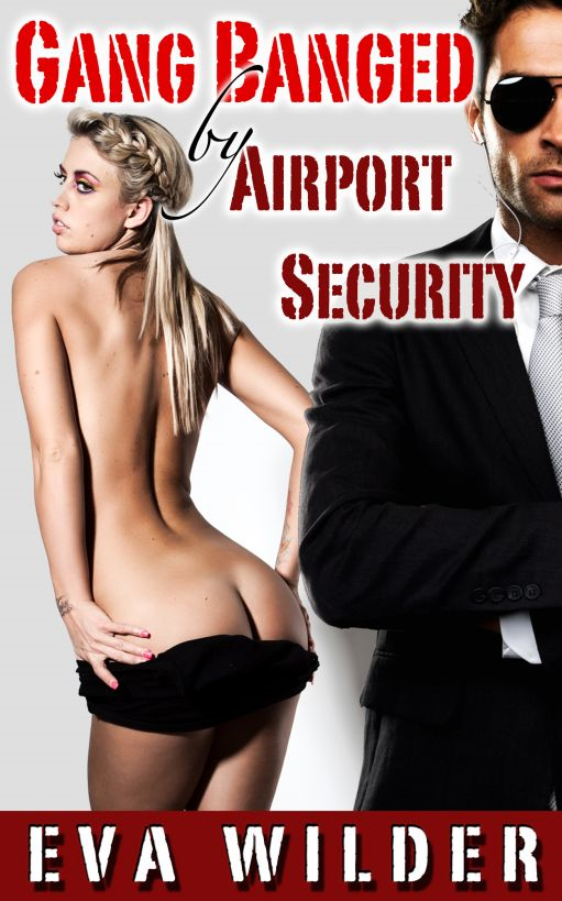 Gang Banged by Airport Security (MMMf erotica)