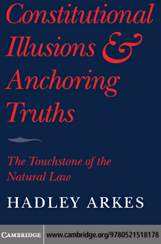 Constitutional Illusions and Anchoring Truths