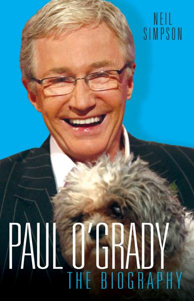 Paul O'Grady By: Neil Simpson