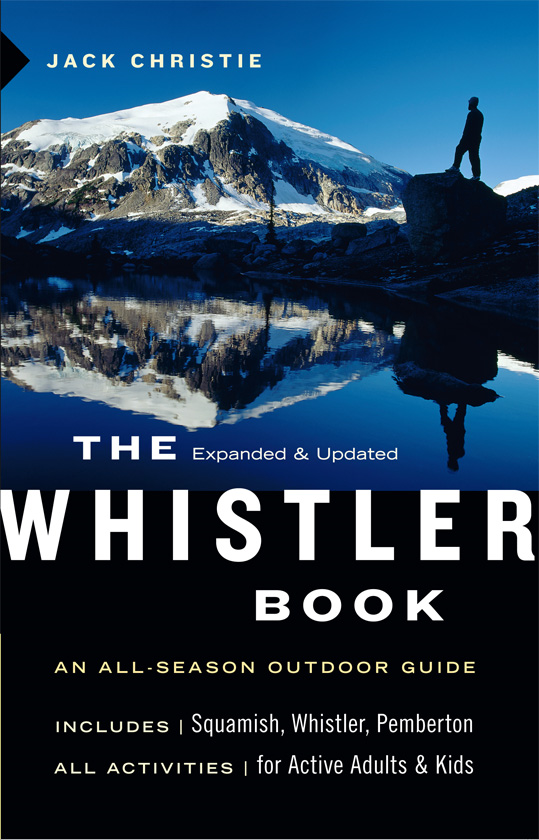 Whistler Book, The [Revised and Updated]