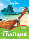 Lonely Planet Discover Thailand: