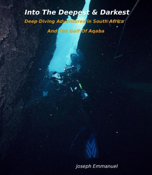 Into The Deepest And Darkest By: Joseph Emmanuel