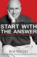 download Start with the Answer: And Other Wisdom for Aspiring Leaders book