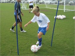 The Essential Soccer Training Guide For Any Age