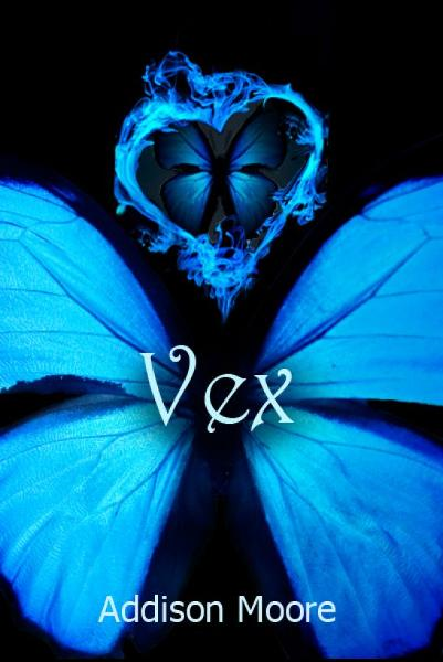 VEX (Celestra Series Book 5)