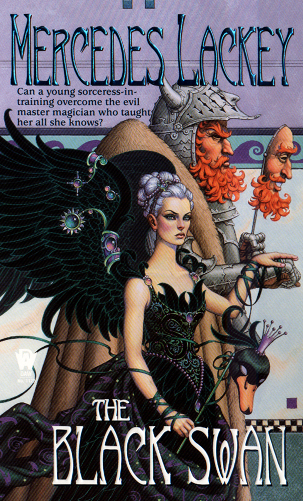 The Black Swan By: Mercedes Lackey