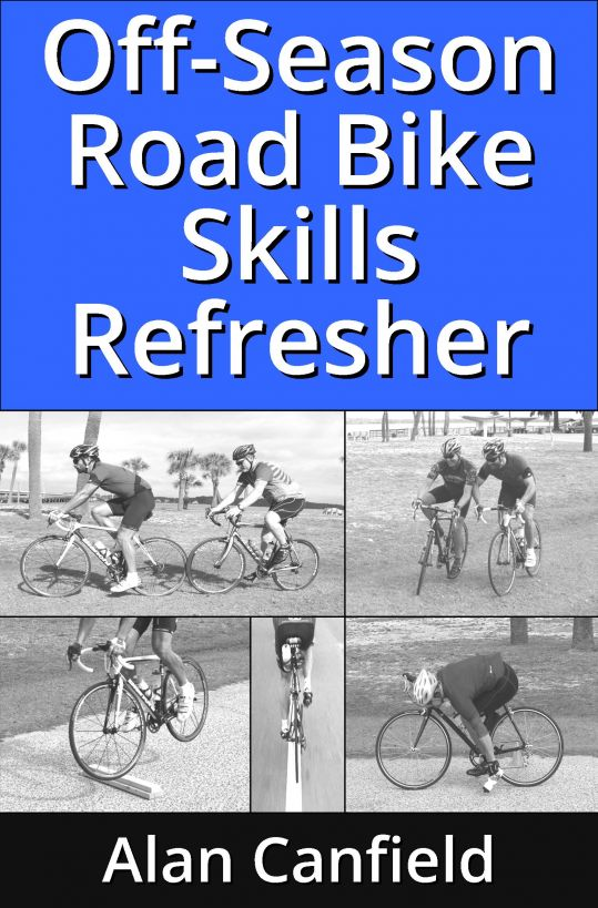 Off-Season Road Bike Skills Refresher