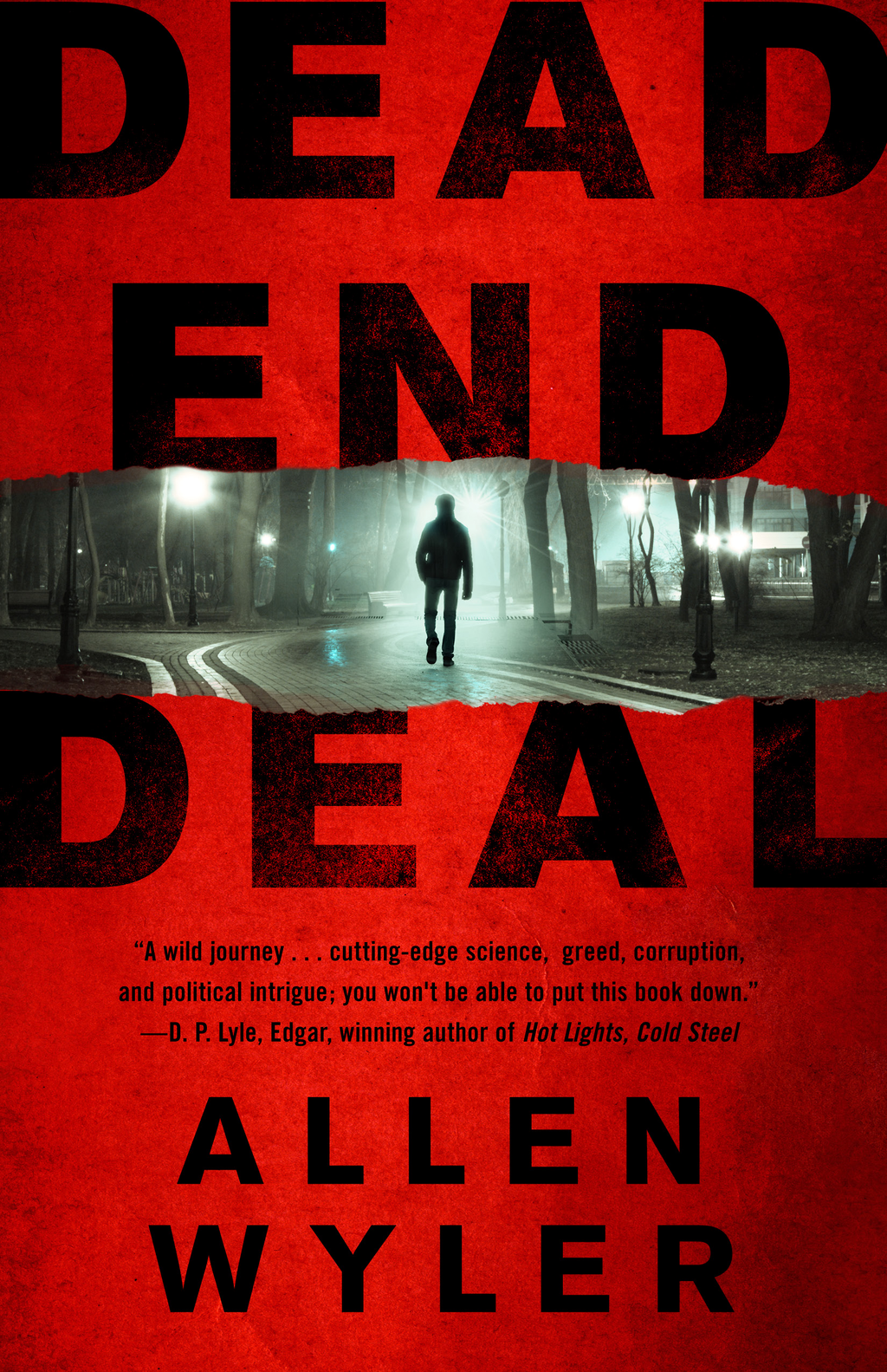 Dead End Deal By: Allen Wyler