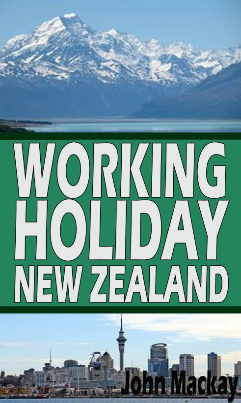 Working Holiday New Zealand