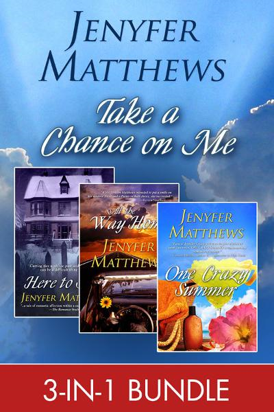 Take A Chance On Me By: Jenyfer Matthews