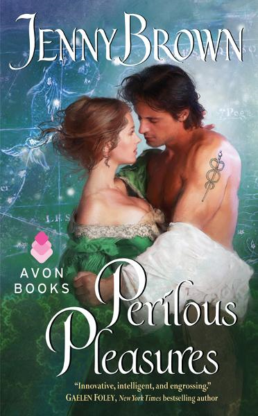 Perilous Pleasures By: Jenny Brown