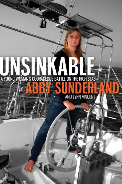 Unsinkable A Young Woman's Courageous Battle on the High Seas