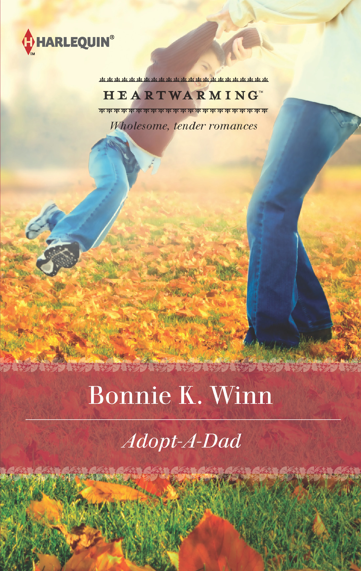 Adopt-A-Dad By: Bonnie K. Winn
