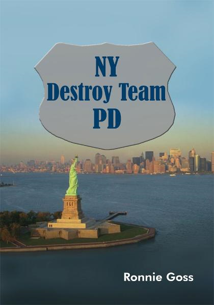 NY Destroy Team PD