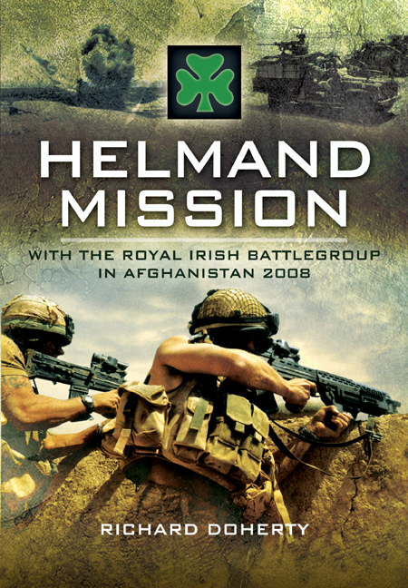 Helmand Mission By: Doherty, Richard