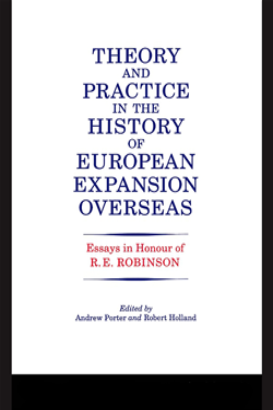 european expansionism essay