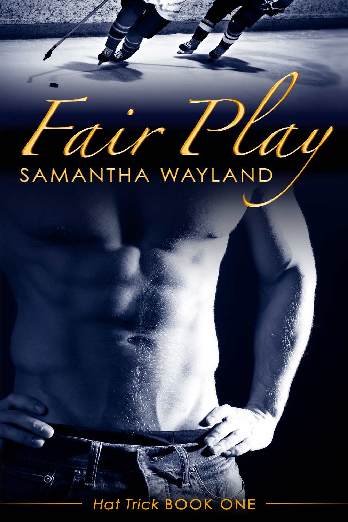 Samantha Wayland - Fair Play