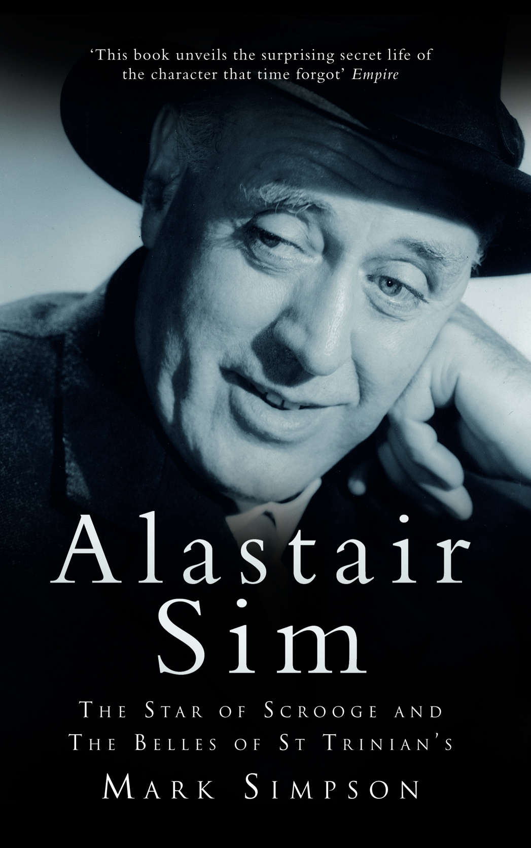 Alastair Sim By: Mark Simpson