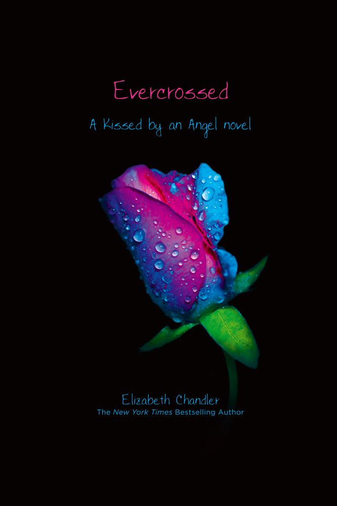 Evercrossed By: Elizabeth Chandler