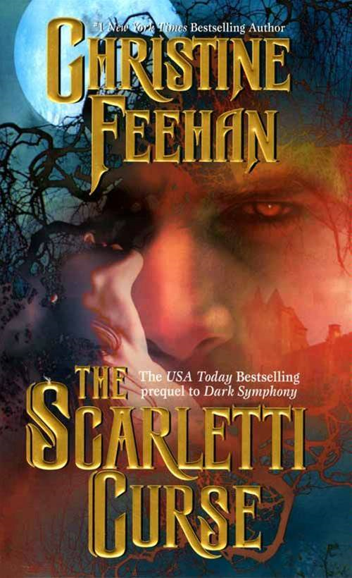 The Scarletti Curse By: Christine Feehan