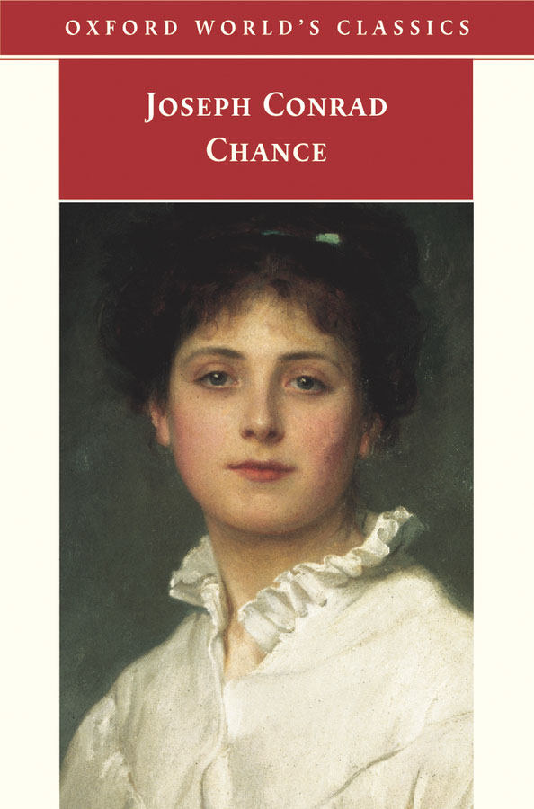 Chance By: Joseph Conrad